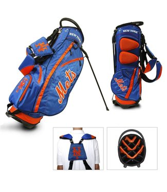 Team Golf NEW YORK METS Fairway Golf Stand Bag