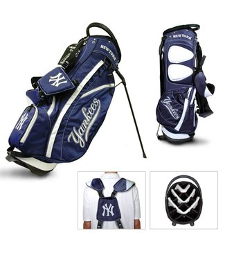 Team Golf NEW YORK YANKEES Fairway Golf Stand Bag