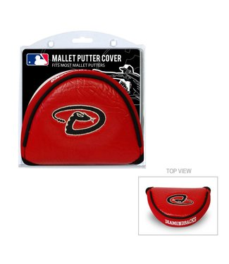 Team Golf ARIZONA DIAMONDBACKS Golf Mallet Putter Cover