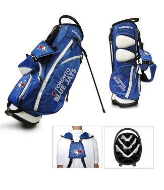 Team Golf TORONTO BLUE JAYS Fairway Golf Stand Bag