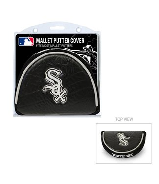 Team Golf CHICAGO WHITE SOX Golf Mallet Putter Cover
