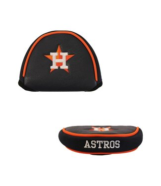 Team Golf HOUSTON ASTROS Golf Mallet Putter Cover
