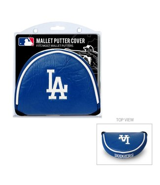 Team Golf LOS ANGELES DODGERS Golf Mallet Putter Cover