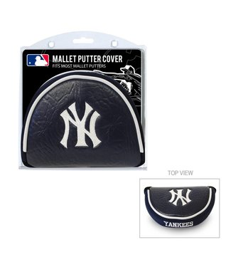 Team Golf NEW YORK YANKEES Golf Mallet Putter Cover