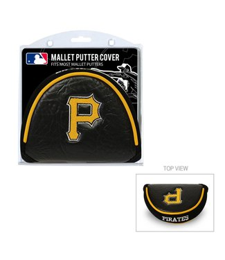 Team Golf PITTSBURGH PIRATES Golf Mallet Putter Cover