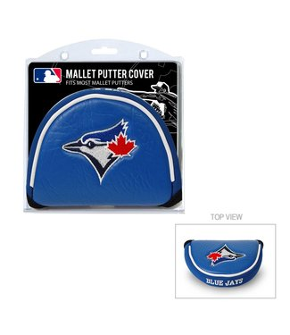Team Golf TORONTO BLUE JAYS Golf Mallet Putter Cover