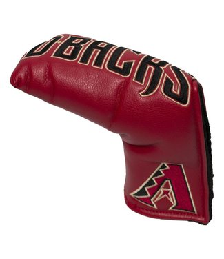 Team Golf ARIZONA DIAMONDBACKS Tour Blade Golf Putter Cover
