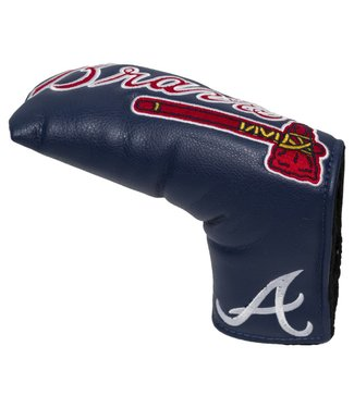 Team Golf ATLANTA BRAVES Tour Blade Golf Putter Cover