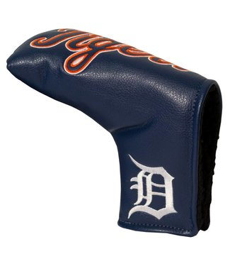 Team Golf DETROIT TIGERS Tour Blade Golf Putter Cover