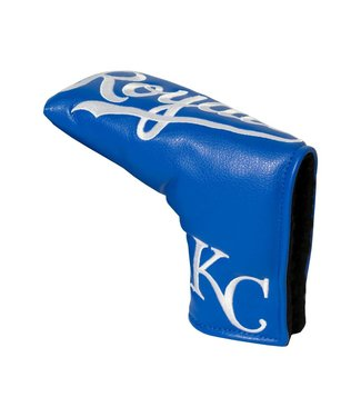 Team Golf KANSAS CITY ROYALS Tour Blade Golf Putter Cover