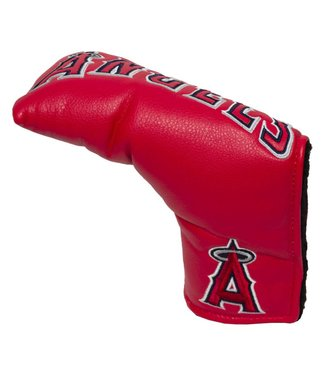 Team Golf LOS ANGELES ANGELS Tour Blade Golf Putter Cover