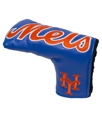 Team Golf NEW YORK METS Tour Blade Golf Putter Cover