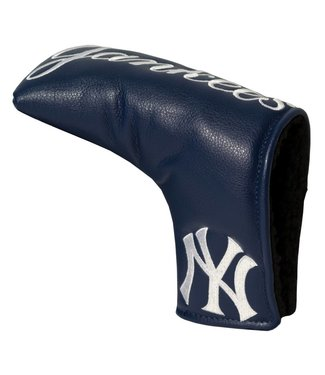Team Golf NEW YORK YANKEES Tour Blade Golf Putter Cover