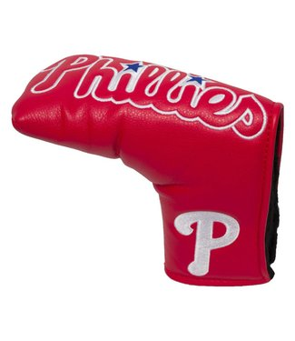 Team Golf PHILADELPHIA PHILLIES Tour Blade Golf Putter Cover