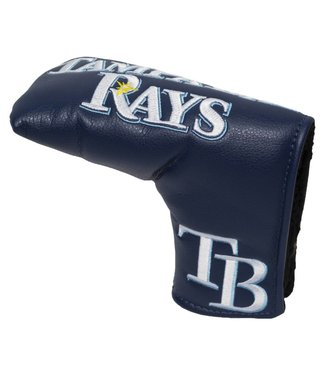 Team Golf TAMPA BAY RAYS Tour Blade Golf Putter Cover