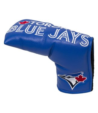 Team Golf TORONTO BLUE JAYS Tour Blade Golf Putter Cover