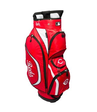 Team Golf CINCINNATI REDS Clubhouse golf Cart Bag