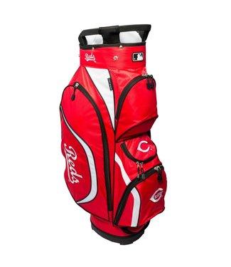 Team Golf CINCINNATI REDS Clubhouse golf Cart Bag