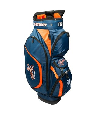 Team Golf DETROIT TIGERS Clubhouse golf Cart Bag