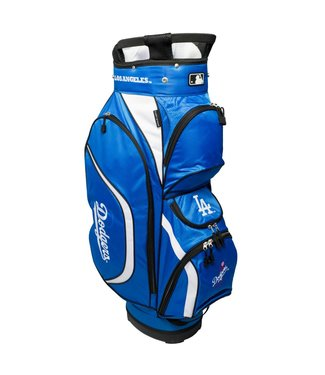 Team Golf LOS ANGELES DODGERS Clubhouse golf Cart Bag