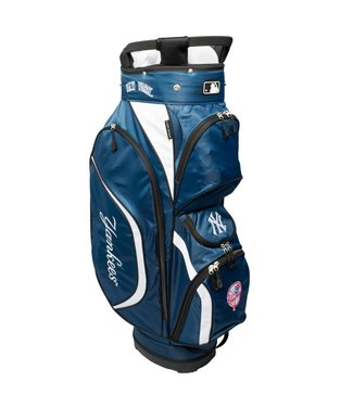 Team Golf NEW YORK YANKEES Clubhouse golf Cart Bag
