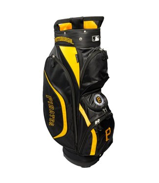 Team Golf PITTSBURGH PIRATES Clubhouse golf Cart Bag