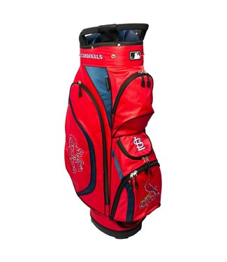 Team Golf ST LOUIS CARDINALS Clubhouse golf Cart Bag