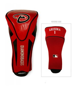 Team Golf ARIZONA DIAMONDBACKS Apex Driver Golf Head Cover