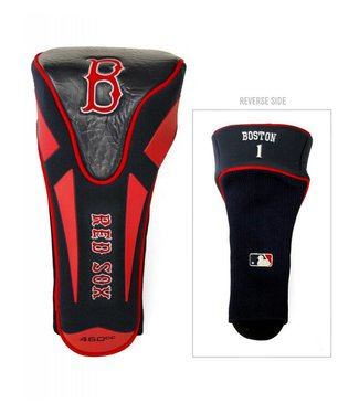 Team Golf BOSTON RED SOX Apex Driver Golf Head Cover