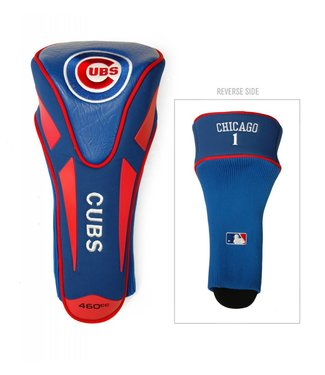 Team Golf CHICAGO CUBS Apex Driver Golf Head Cover