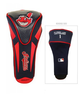 Team Golf CLEVELAND INDIANS Apex Driver Golf Head Cover
