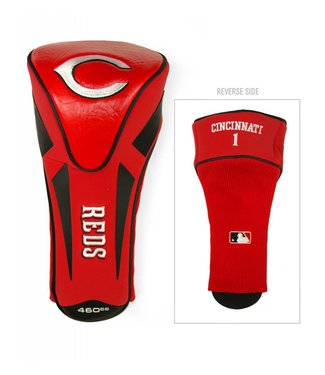 Team Golf CINCINNATI REDS Apex Driver Golf Head Cover