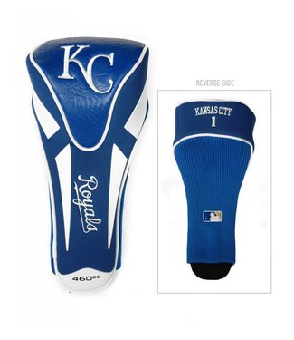Team Golf KANSAS CITY ROYALS Apex Driver Golf Head Cover