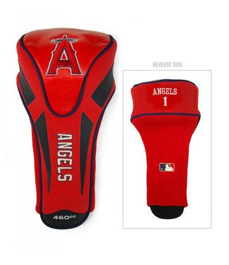 Team Golf LOS ANGELES ANGELS Apex Driver Golf Head Cover