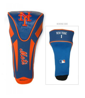Team Golf NEW YORK METS Apex Driver Golf Head Cover