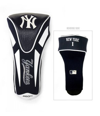 Team Golf NEW YORK YANKEES Apex Driver Golf Head Cover