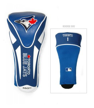 Team Golf TORONTO BLUE JAYS Apex Driver Golf Head Cover