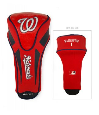 Team Golf WASHINGTON NATIONALS Apex Driver Golf Head Cover