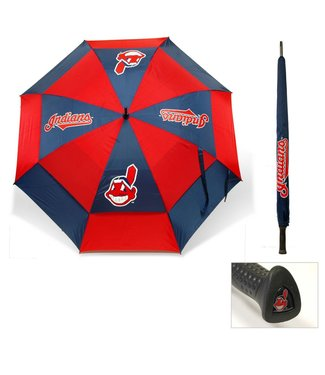 Team Golf CLEVELAND INDIANS Oversize Golf Umbrella