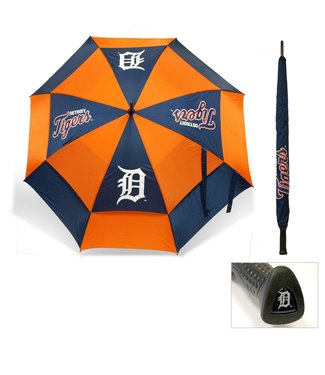 Team Golf DETROIT TIGERS Oversize Golf Umbrella
