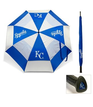Team Golf KANSAS CITY ROYALS Oversize Golf Umbrella