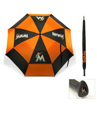 Team Golf MIAMI MARLINS Oversize Golf Umbrella