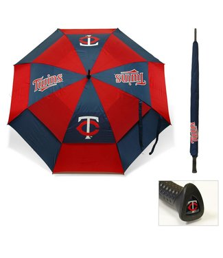 Team Golf MINNESOTA TWINS Oversize Golf Umbrella