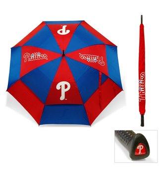 Team Golf PHILADELPHIA PHILLIES Oversize Golf Umbrella