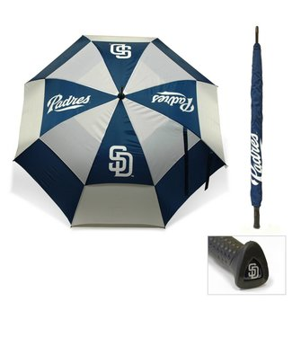 Team Golf SAN DIEGO PADRES Oversize Golf Umbrella