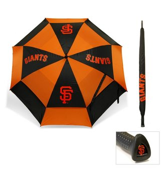 Team Golf SAN FRANCISCO GIANTS Oversize Golf Umbrella