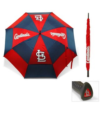 Team Golf ST LOUIS CARDINALS Oversize Golf Umbrella
