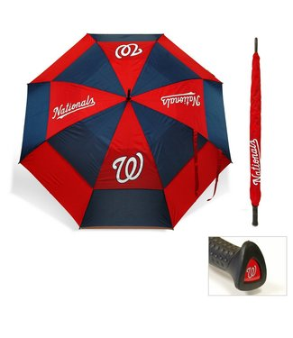 Team Golf WASHINGTON NATIONALS Oversize Golf Umbrella
