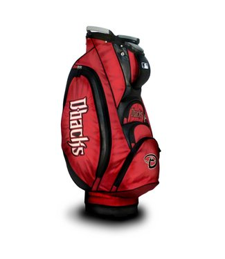 Team Golf ARIZONA DIAMONDBACKS Victory Golf Cart Bag