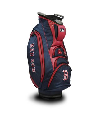 Team Golf BOSTON RED SOX Victory Golf Cart Bag